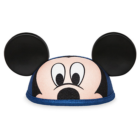 Mickey Mouse Ear Hat for Baby