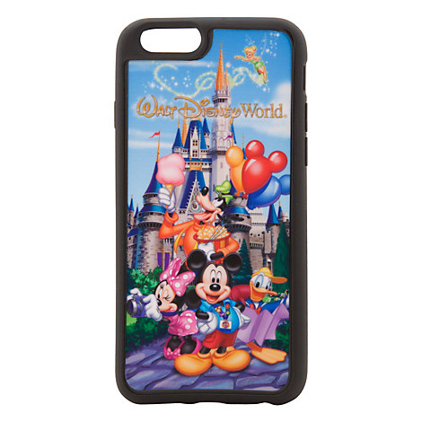 Mickey Mouse and Friends iPhone 6 Case - Walt Disney World