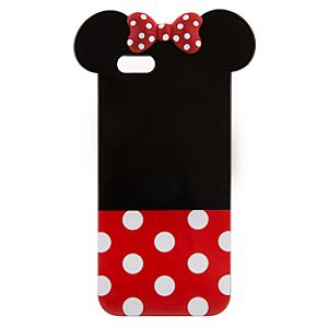 Disney Store Minnie Mouse Icon Iphone 6 Case