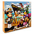 Mickey Mouse and Friends Scrapbook Album - Disney Cruise Line