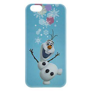 Disney Store Olaf Iphone 6 Case
