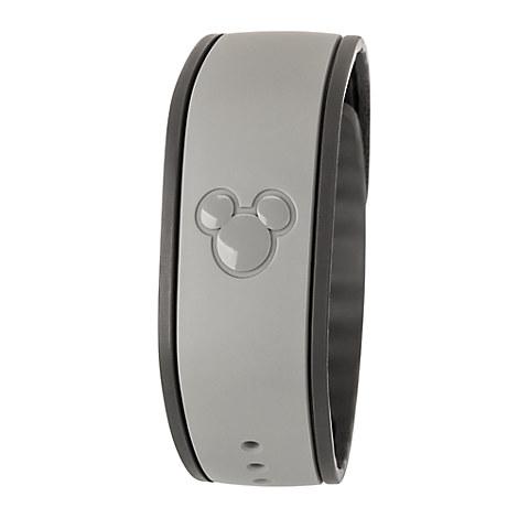 Disney Parks MagicBand - Gray