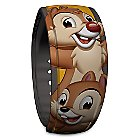 Chip 'n Dale Disney Parks MagicBand
