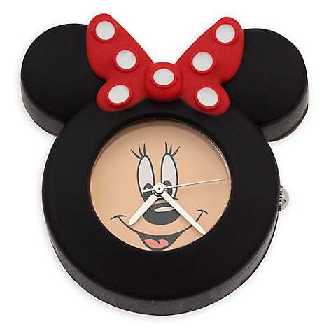Minnie Mouse Watch MagicSliders