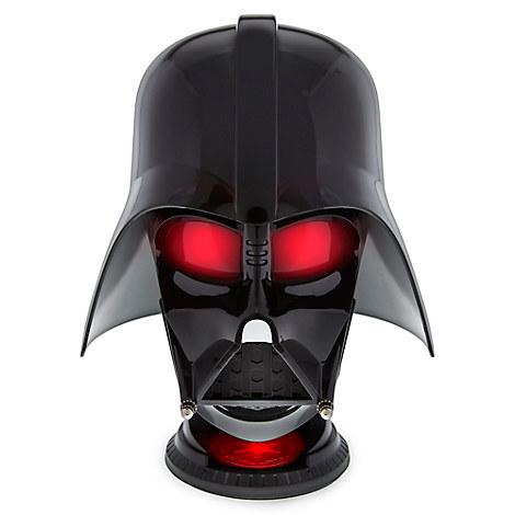 Darth Vader Helmet Bluetooth Wireless Speaker