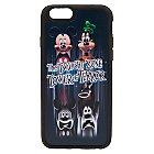 Mickey Mouse and Goofy iPhone 6 Case - The Twilight Zone Tower of Terror