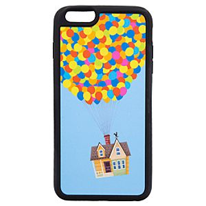 Up iPhone 6 Plus Case
