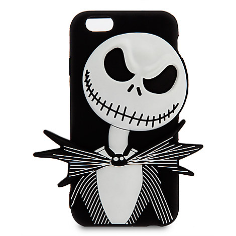 Jack Skellington iPhone 6/6S Case