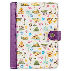 Disney Princess Electronic Tablet Case - 7''