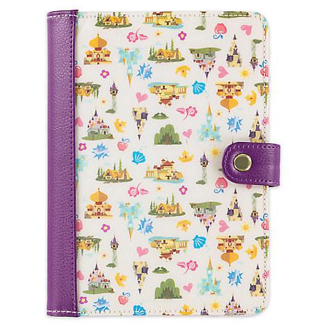 Disney Princess Electronic Tablet Case - 7''