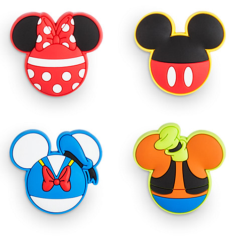 Mickey Mouse and Friends MagicBandits Set