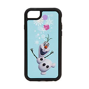 Disney Store Olaf Iphone 7 / 6 / 6s Case