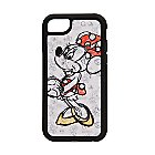 Minnie Mouse Sketch iPhone 7/6/6S Case