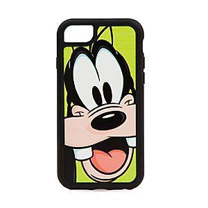 Disneystore Goofy Face I Phone 7 / 6 / 6s Case