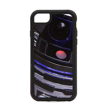 R2-D2 iPhone 7/6/6S Case - Star Wars