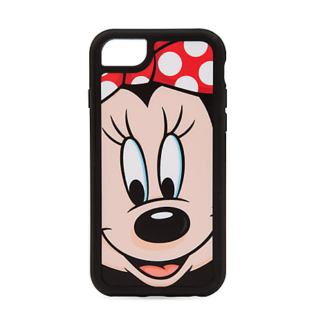 Minnie Mouse Face iPhone 7/6/6S Case