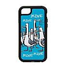 Finding Nemo Seagulls iPhone 7/6/6S Case - ''Mine, Mine, Mine, Mine''
