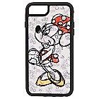 Minnie Mouse Sketch iPhone 7/6/6S Plus Case