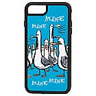 Finding Nemo Seagulls iPhone 7/6/6S Plus Case - ''Mine, Mine, Mine, Mine''