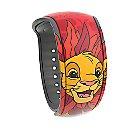 Simba MagicBand 2 - The Lion King