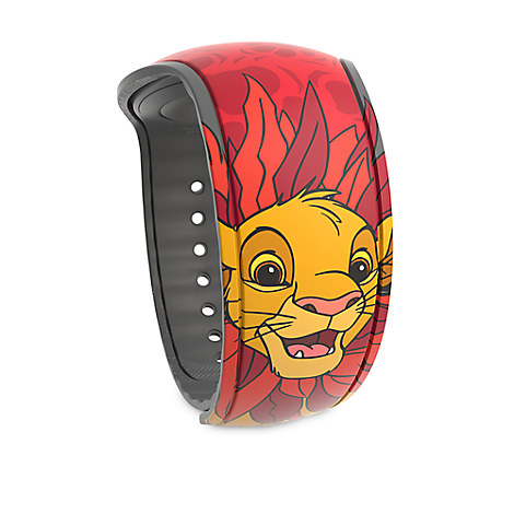 Simba MagicBand 2 - The Lion King