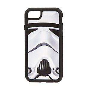 Disneystore Stormtrooper I Phone 7 / 6 / 6s Case  -  Star Wars