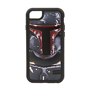 Boba Fett iPhone 7/6/6S Case - Star Wars 7517057370074P