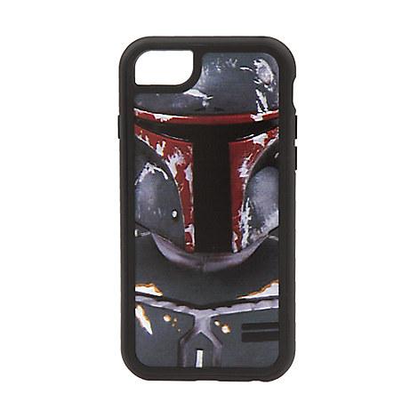 Boba Fett iPhone 7/6/6S Case - Star Wars
