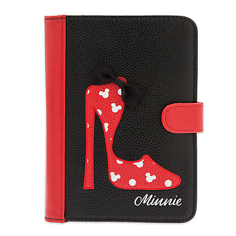 Minnie Mouse High Heel Electronic Reader Case