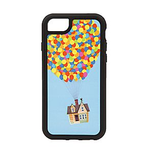 Up iPhone 7/6/6S Case