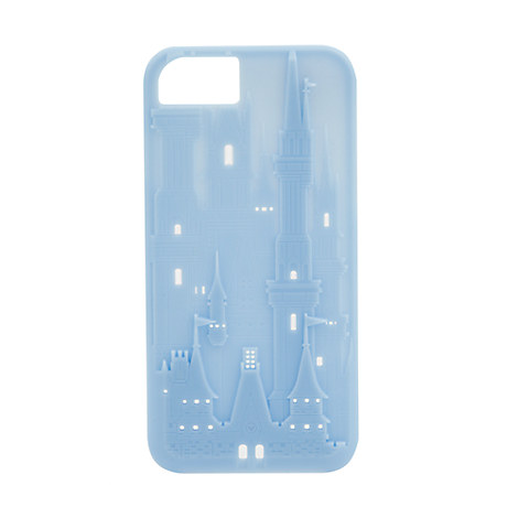 Fantasyland Castle Sculpture iPhone 7/6 Case