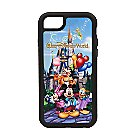 Mickey Mouse and Friends iPhone 7/6/6S Case - Walt Disney World