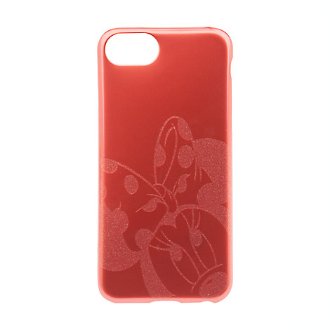 Minnie Mouse iPhone 7/6/6S Case