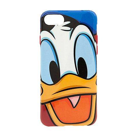 Donald Duck Face iPhone 7/6/6S Case