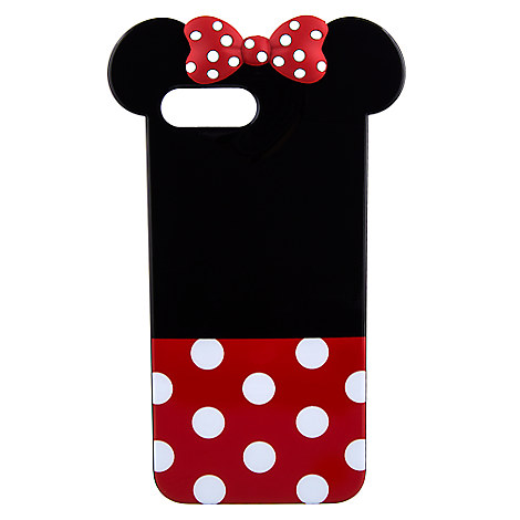 Minnie Mouse Icon iPhone 7/6/6S Plus Case