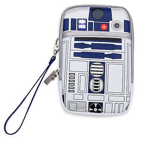 R2-D2 Smartphone Case