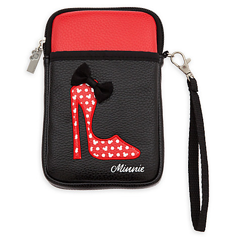 Minnie Mouse High Heel Smartphone Case