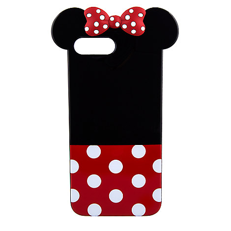 Minnie Mouse Icon iPhone 7/6/6S Case