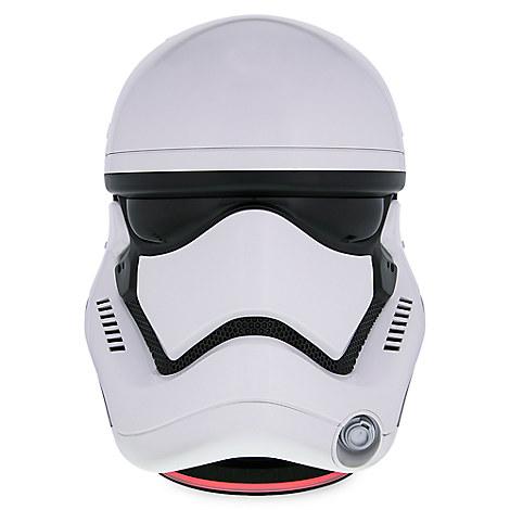 Stormtrooper Helmet Bluetooth Wireless Speaker