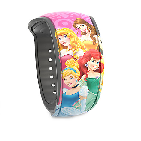 Disney Princess MagicBand 2