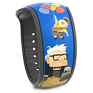 PIXAR Up MagicBand 2