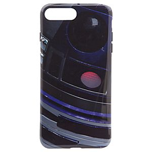 R2-D2 iPhone 7/6/6S Plus Case – Star Wars