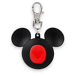 Mickey Mouse MagicKeepers Lanyard Medal