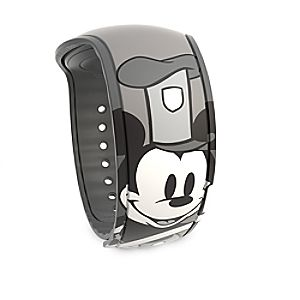 Mickey Mouse MagicBand 2 – Steamboat Willie