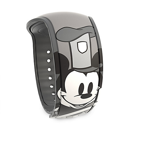 Mickey Mouse MagicBand 2 - Steamboat Willie