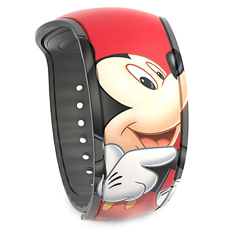 Mickey Mouse Signature MagicBand 2