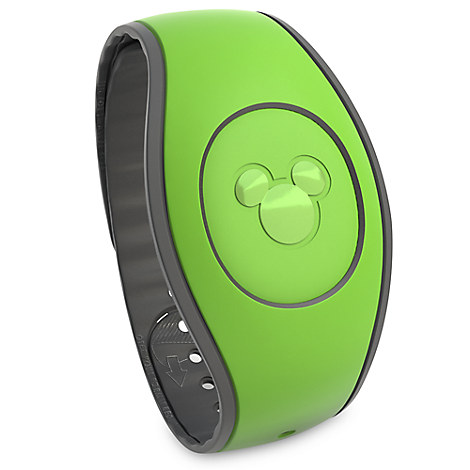 Disney Parks MagicBand 2 - Green