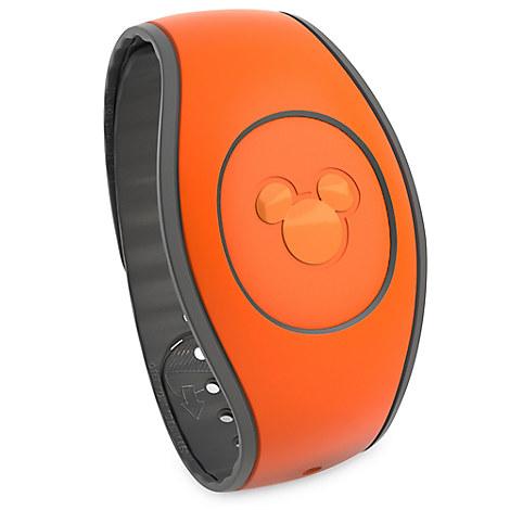 Disney Parks MagicBand 2 - Orange
