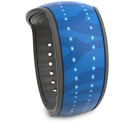 Pandora - The World of Avatar MagicBand 2 - Na'vi Blue