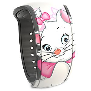 Marie MagicBand 2 - The Aristocats